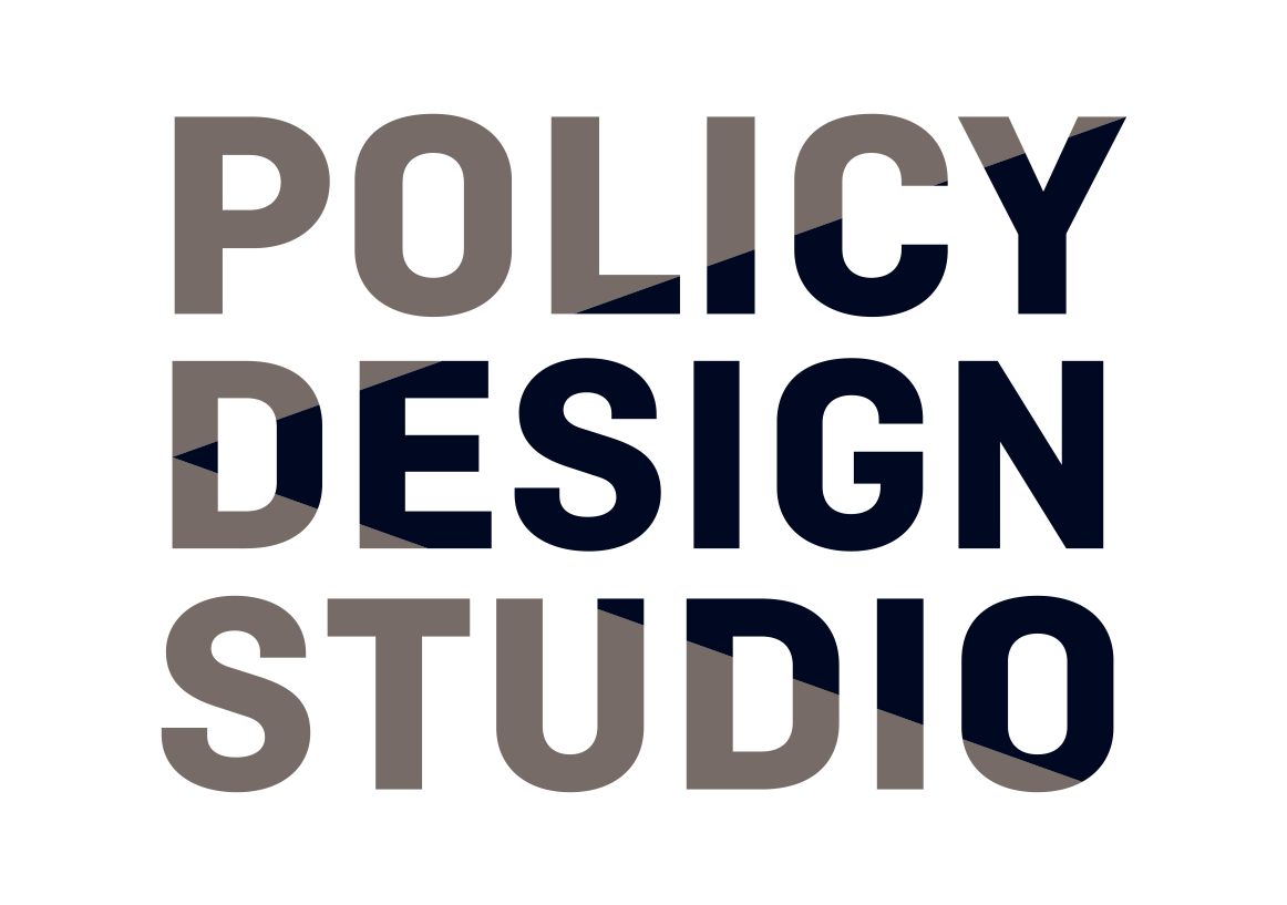 Policy Design Studio